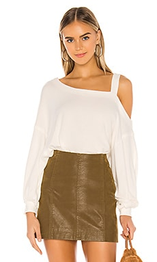 Flaunt It Pullover Free People $78