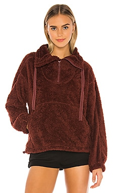 X FP Movement Big Sky Hi Neck Pullover Free People $98