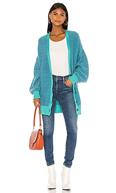 Snow Drop Cardigan Free People $148 NEW ARRIVAL