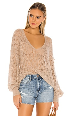 Say Hello Sweater Free People $148