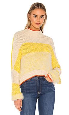 Sunbrite Sweater Free People $128