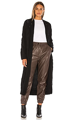 GUARDAPOLVO KEEP IN TOUCH Free People $73