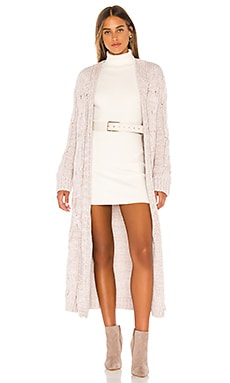 Keep In Touch Cardigan Free People $168