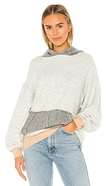 Significant Other Sweatshirt Free People $168 NEW ARRIVAL