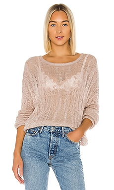 Angel Soft Pullover Free People $108