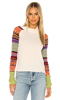 Prism Sweater Free People $98 BEST SELLER