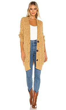 Sunset Drive Cardigan Free People $148