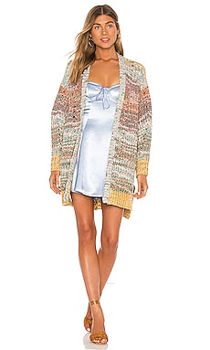 Dreaming Again Cardi Free People $228 NEW ARRIVAL