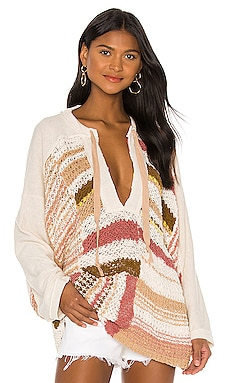 Bayside Pullover Free People $168