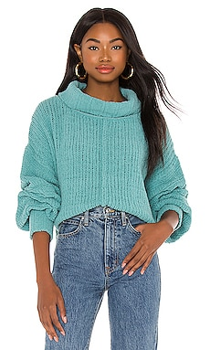 Be Yours Pullover Free People $32 (FINAL SALE)
