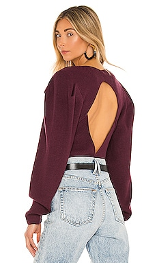 Saffron Top Free People $128