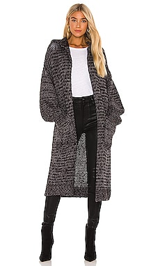 CÁRDIGAN CROFTER Free People $168