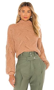 Seasons Change Sweater Free People $148 BEST SELLER