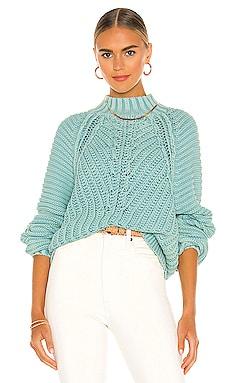Sweetheart Sweater Free People $47