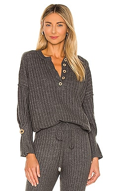 Around the Clock Pullover Free People $78