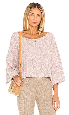 Good Day Pullover Free People $23 (FINAL SALE)