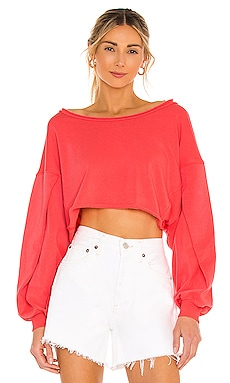 X FP Movement The Way You Move Sweatshirt Free People $68 BEST SELLER