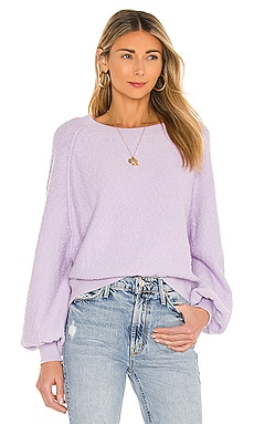 Found My Friend Pullover Free People $78