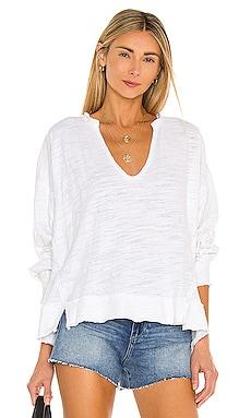 Vega Long Sleeve Pullover Free People $78