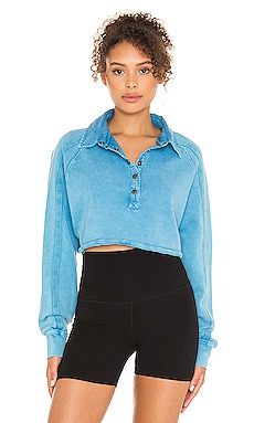 PULL PLAYOFF Free People $36 (SOLDES ULTIMES)