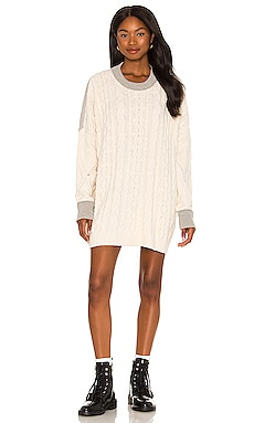 TUNIQUE OLYMPIA Free People $198