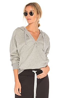 Think Future Hoodie Free People $68