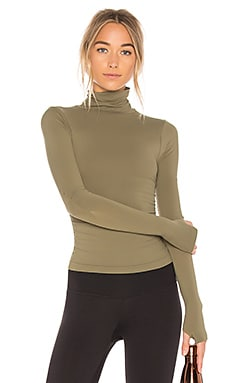 Breeze Turtleneck