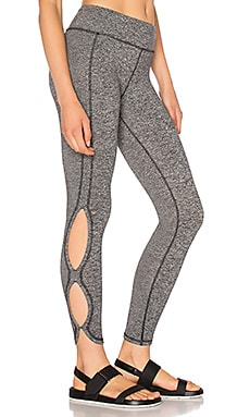 Free People Infinity Legging in Heather Grey