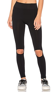Ryanne Legging in Black