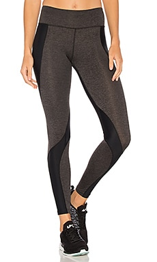 Spirit Legging in Black