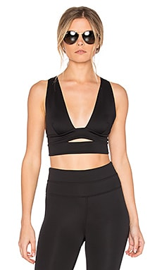 B Natural City Slicker Sports Bra