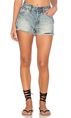Rock Denim Uptown Short in Camp