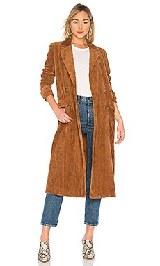 Abby Road Corduroy Duster Free People $198