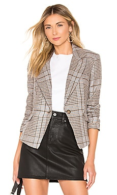 Chess Blazer Free People $101