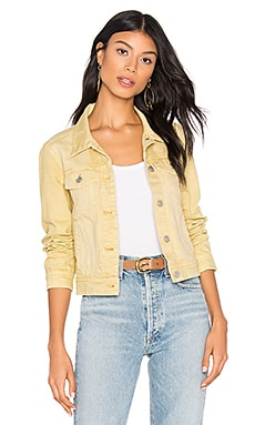BLOUSON RUMORS Free People $54