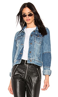 CHAQUETA RUMORS Free People $98
