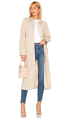 Meet Me In Montauk Duster Free People $71