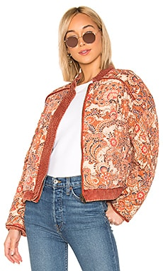 BLOUSON GREAT ESCAPE DOLMAN Free People $71