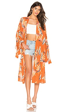 Read My Palm Kimono Free People $128