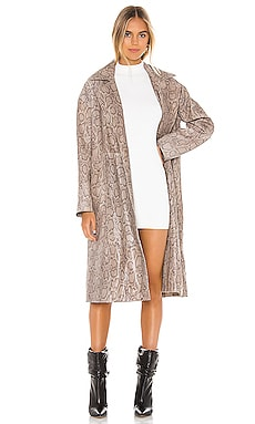 MANTEAU LARGE WALK THIS WAY Free People $598