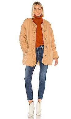 Ivy Jacket Free People $198