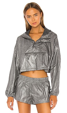 X FP Movement Diamond Back Reflective Free People $77