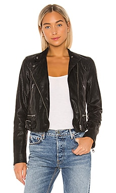 Felix Vegan Moto Jacket Free People $198