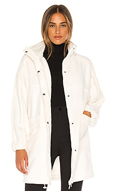 X FP Movement Glacier Fleece Jacket Free People $81