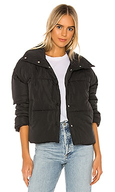 Weekend Puffer Free People $98