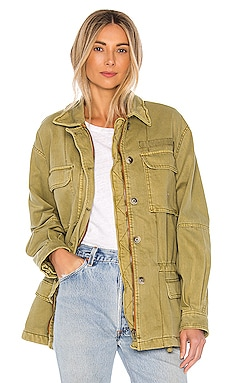BLOUSON SEIZE THE DAY Free People $168