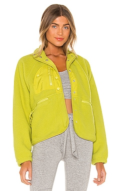 BLOUSON HIT THE SLOPES Free People $67