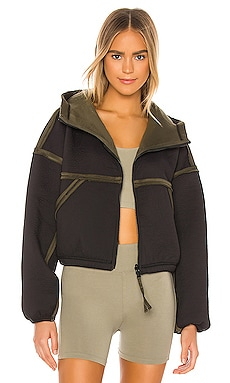 CHAQUETA REVERSIBLE KONA Free People $148