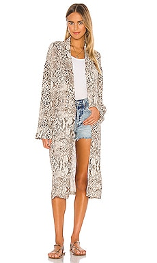 Wild Nights Duster Free People $168