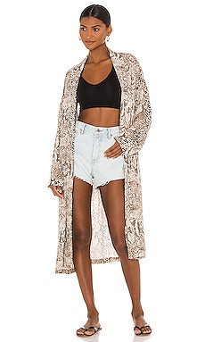 Wild Nights Duster Free People $91